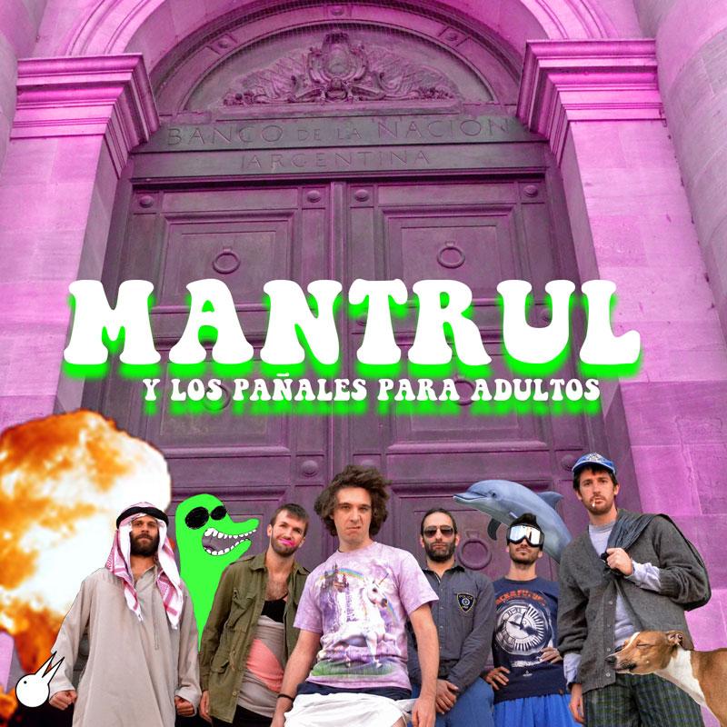 #01904 EL DISCO DE MANTRUL musica